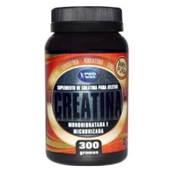 CREATINA - 300g - PRO WAY