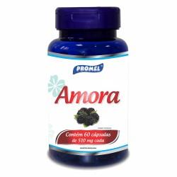 AMORA - 100 cápsulas de 510mg - PROMEL