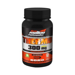 THERMO 300 - 120 cápsulas de 300mg - NEW MILLEN