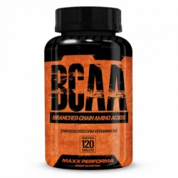 BCAA MAXX PERFORMA - 120 TABLETS - SPORT NUTRITION