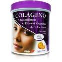 COLÁGENO HIDROLISADO - 250g sabor laranja - NEW MILLEN
