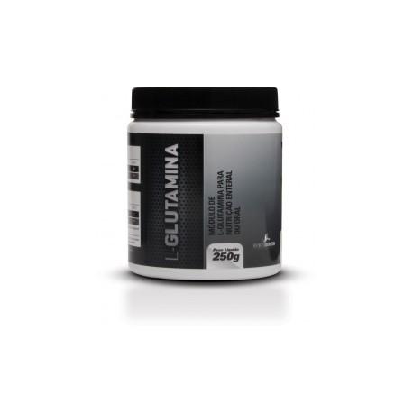 L-GLUTAMINA - 250g - SPORTS NUTRITION