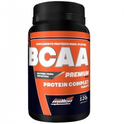 BCAA PREMIUM SERIES - 120 tabletes - NEW MILLEN
