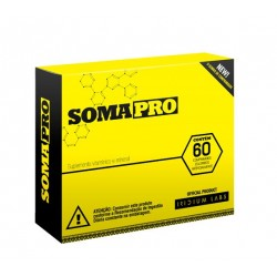 SOMAPRO - 30 comprimidos - IRIDIUM LABS